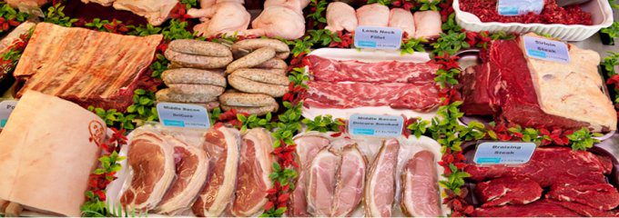 low cost marketing for butchers