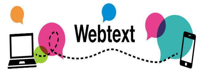 How to market your business using Web text in South Africa